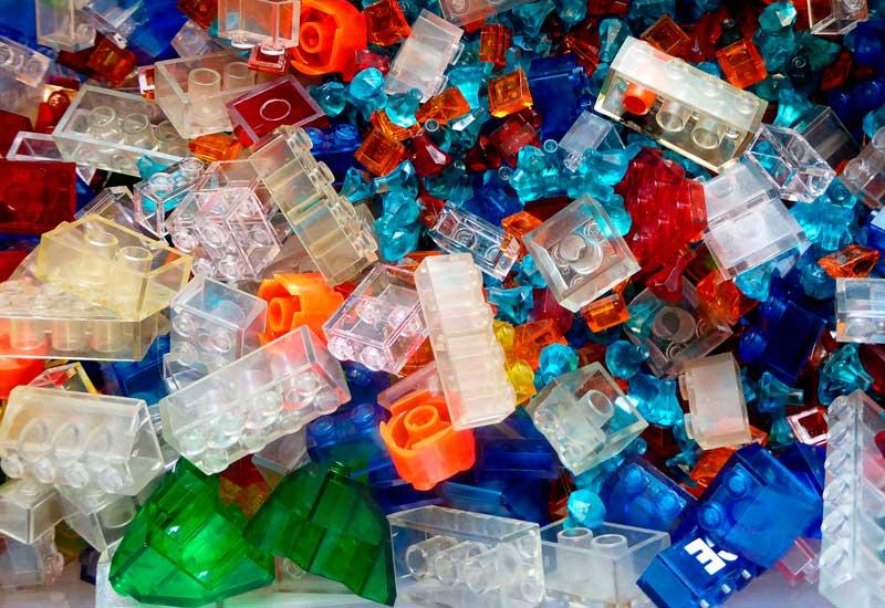 ¿Qué es LEGO® SeriousPlay®?
